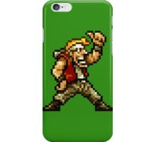 Marco Rosi iPhone Case/Skin
