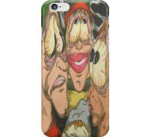 Canada Iphone iPhone Case/Skin