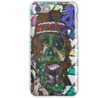 Karma Iphone V.2 iPhone Case/Skin