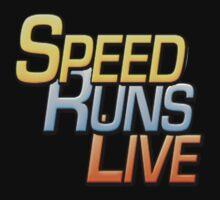 SpeedRunsLive v2 by JMoneyMC