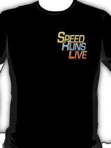 SpeedRunsLive v2 T-Shirt