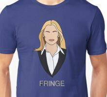 Olivia - Fringe Unisex T-Shirt