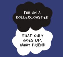 TFIOS - I'm on a Rollercoaster by Connie Yu