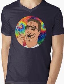 Hank Mens V-Neck T-Shirt