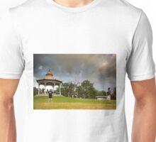 Elder Park Rotunda, Adelaide Unisex T-Shirt
