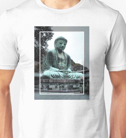 For You Buddha (Japan) Unisex T-Shirt
