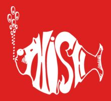 Phish - Logo by statostatostato