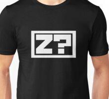 Z?  Unisex T-Shirt