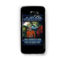 Judas Khemical - You should see the other guy Samsung Galaxy Case/Skin