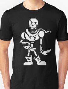 Papyrus Design Undertale Unisex T-Shirt