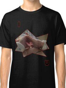 I Heart You Classic T-Shirt