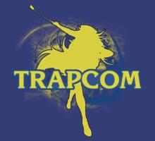 Ultra-Trapcom by Legendarymutt