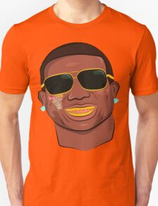 Gucci Mane-Burr-Trap God T-Shirt