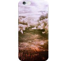 Heaven & Hell iPhone Case/Skin