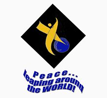 PEACE Around the World Unisex T-Shirt