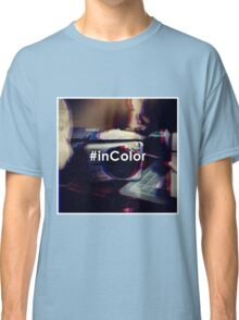#inColor© Classic T-Shirt