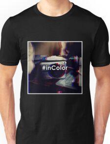 #inColor© Unisex T-Shirt