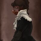 Ruffs and Collars - Freija by LiseRichardson