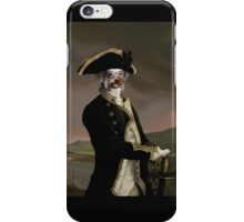 Ruffs and Collars - Miki iPhone Case/Skin