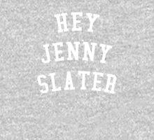 HEY JENNY SLATER (Grosse Pointe Blank) Unisex T-Shirt