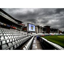 Emirates Durham International Cricket Ground Photographic Print