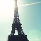 Paris by JozeMont