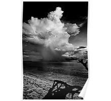 thunder gods Poster