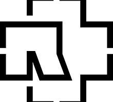 Rammstein by Kagan