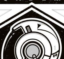 Jaeger Academy Sticker