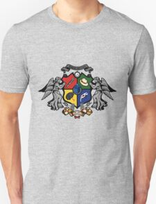 The whovian institute T-Shirt