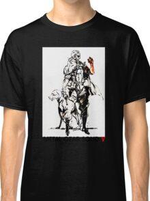 Metal Gear Solid Classic T-Shirt