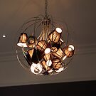 A Festival of Lamps by Sue Ballyn