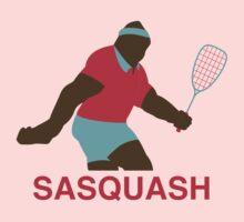SASQUASH by shayski