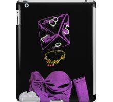 d8 iPad Case/Skin