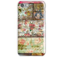 Lady Rococo iPhone Case/Skin