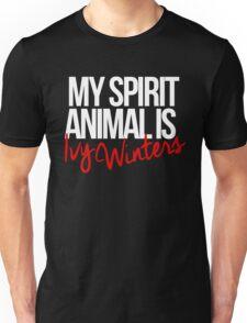 Spirit Animal - Ivy Winters Unisex T-Shirt