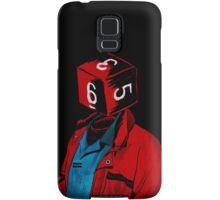 d6 Samsung Galaxy Case/Skin