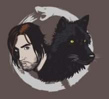 Peter and the Wolf by DevilChimp