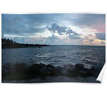 Florida Keys Poster
