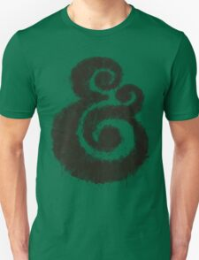 Ink Ampersand T-Shirt