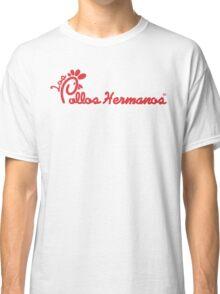 Los Pollos Hermanos & Chick-Fil-A Mashup Classic T-Shirt