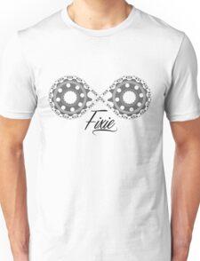 Forever Fixie Unisex T-Shirt