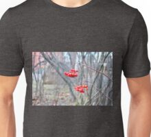 WAITING FOR THE SNOW Unisex T-Shirt