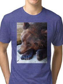 A Bears Life Tri-blend T-Shirt