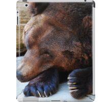 A Bears Life iPad Case/Skin
