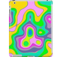 Bermuda Triangle Series #13 iPad Case/Skin