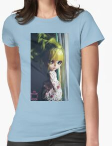Sookie Molly Womens Fitted T-Shirt