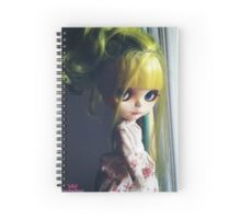 Sookie Molly Spiral Notebook