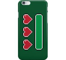 A Hero's Heart iPhone Case/Skin