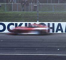 Rockingham Speedway UK by gregtoth85